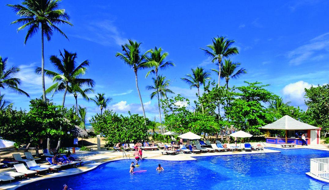 Gran Bahia Principe El Portillo Hotel In Las Terrenas